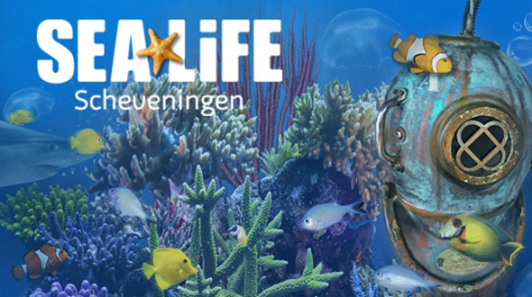 SEA LIFE Scheveningen