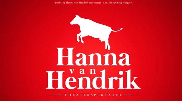 Theaterspektakel Hanna van Hendrik