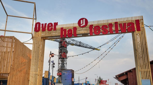 Over het IJ Theaterfestival