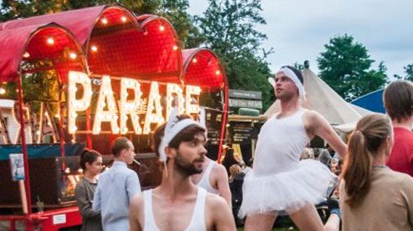 Theaterfestival De Parade