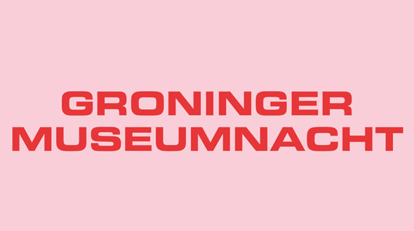 Groninger Museumnacht