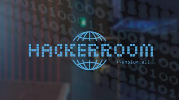 Hackerroom Almere