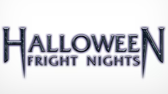 Halloween Fright Nights