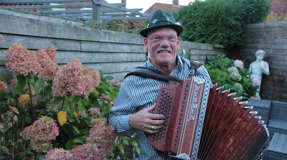 Leeuwarder Harmonicafestival