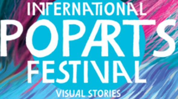 Pop Arts Festival