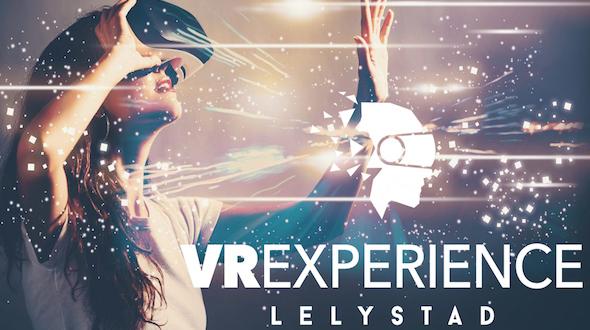 VR Experience Lelystad