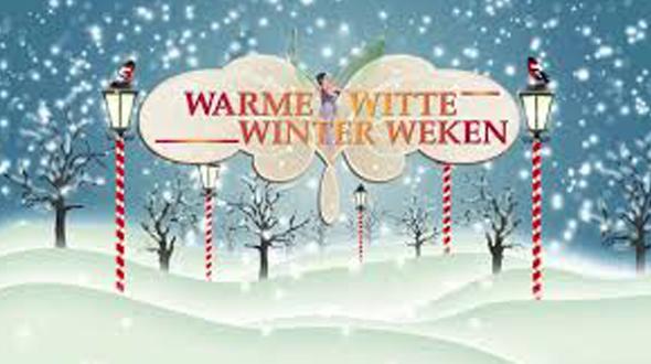 Warme Witte Winter Weken