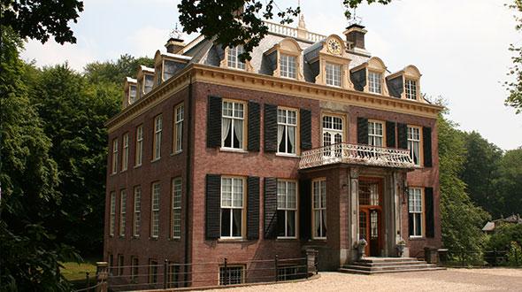 Huis Zypendaal
