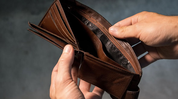 Wat te doen vandaag zonder geld