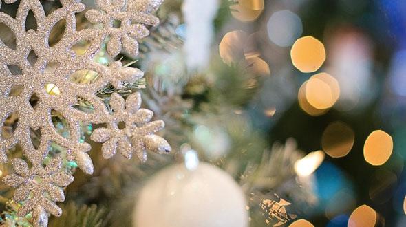 Feesten in december
