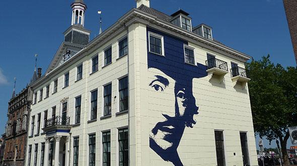 Het Stedelijk Museum Kampen