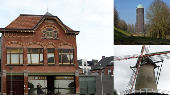 Het Warenhuis – Museum Land van Axel