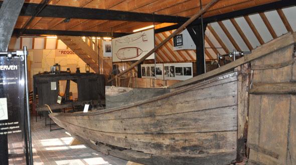 Klompen-Zompenmuseum