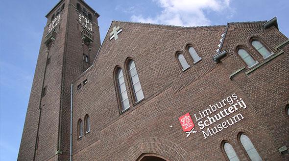 Limburgs Schutterij Museum