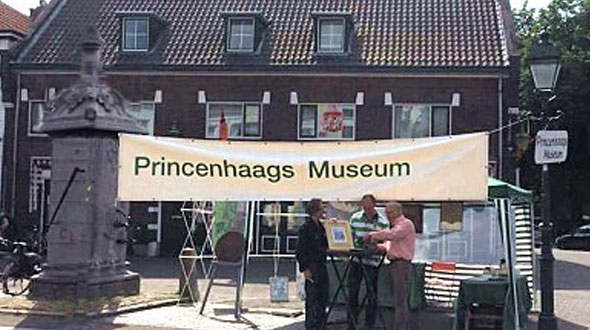 Princenhaags Museum