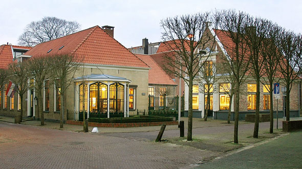 Stadsmuseum Almelo