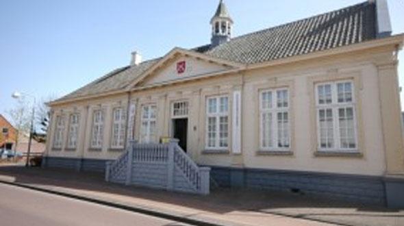 "Cultuurhistorisch Centrum ""De Weeghreyse"""