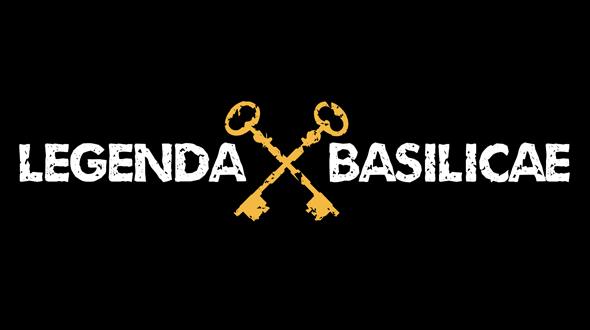 Legenda Basilicae | De outdoor escape game
