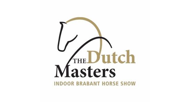 The Dutch Masters – Indoor Brabant Horse Show