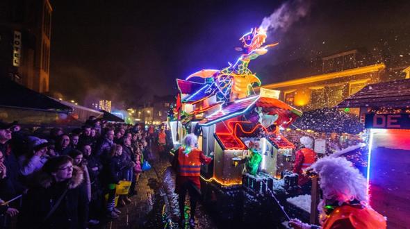 De Twentse Lichtparade