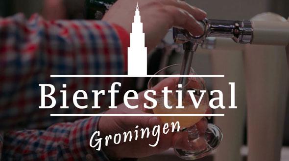 Bierfestival Groningen