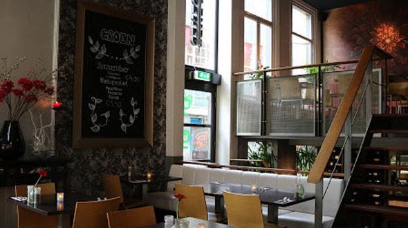 Restaurant & Brasserie Groen