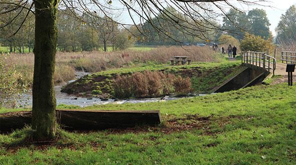 outdoor activiteiten in Drenthe