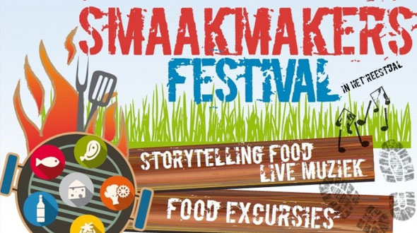 Smaakmakers Festival