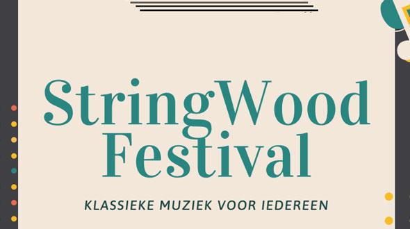 StringWood Festival