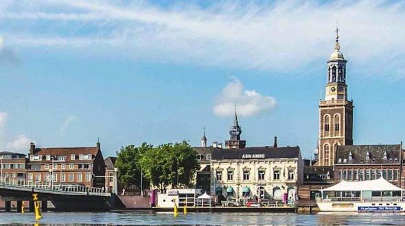 Wat te doen in Kampen