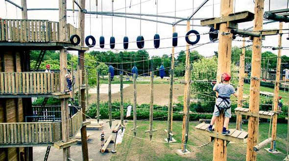 Klimpark Hesselingen