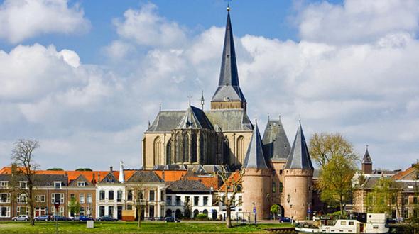 Sint Nicolaaskerk Kampen