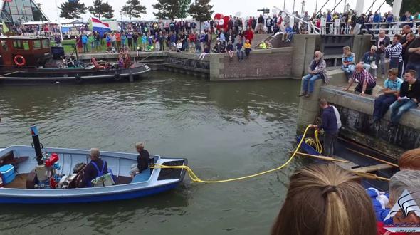 Stichting Visserijdagen Stavoren