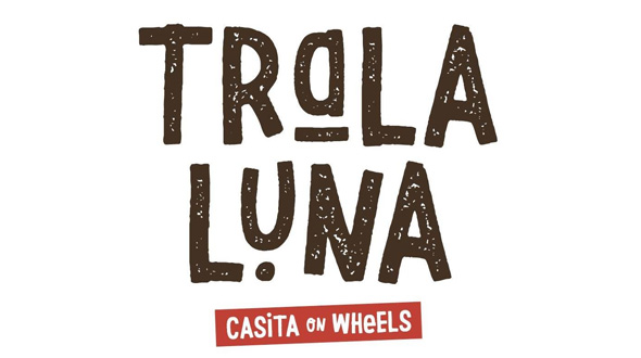 Tralaluna Casita on Wheels