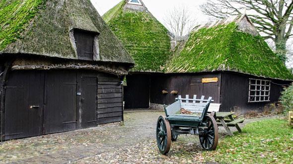 Cultuur in Drenthe