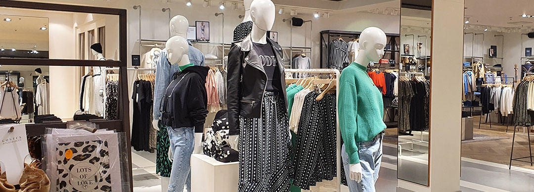 Winkelen in Emmen