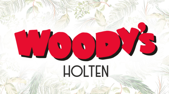 Woody's Holten