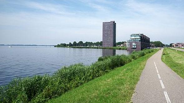 Wat te doen in Almere
