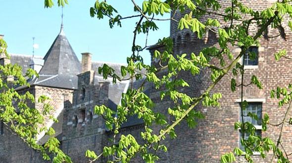 Kasteel van Helmond