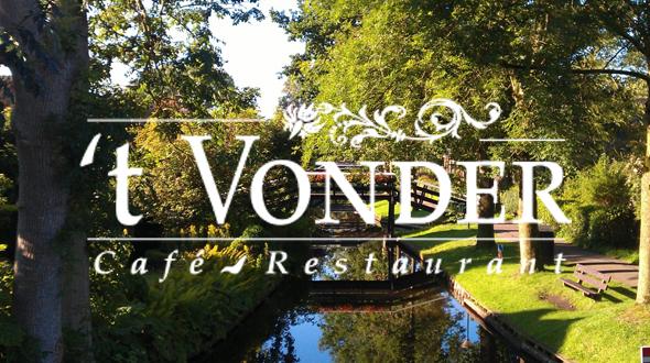 Café-Restaurant 't Vonder