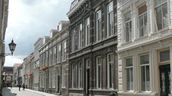 Wat te doen in Bergen op Zoom