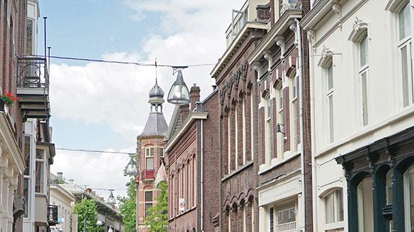 Wat te doen in Tilburg