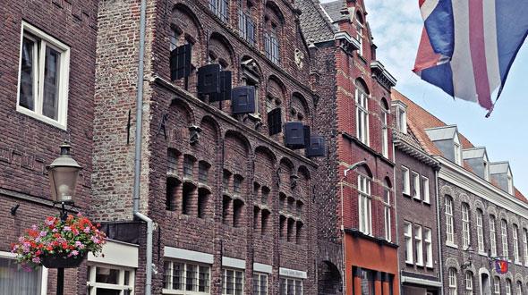 Wat te doen in Venlo