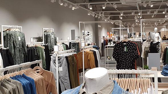 winkelen in Breda
