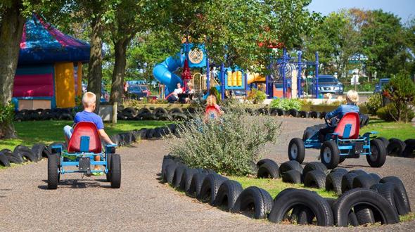 Speelpark De Goudvis