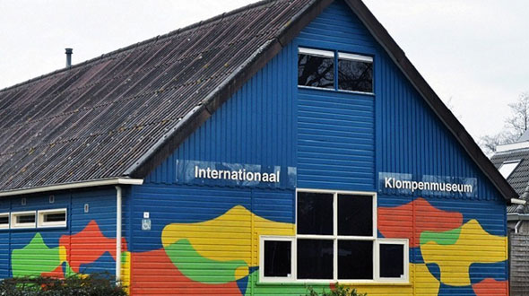 Internationaal Klompenmuseum