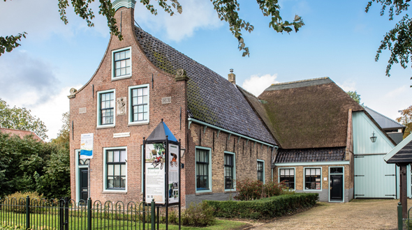 Museum Vreeburg