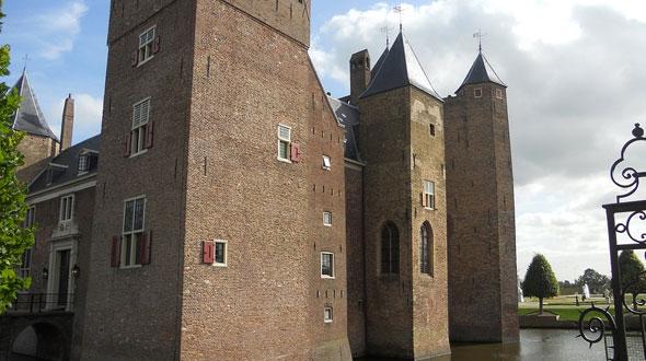 Wat te doen in Heemskerk