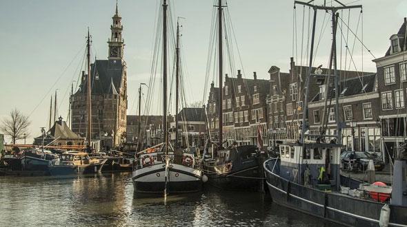 Wat te doen in Hoorn