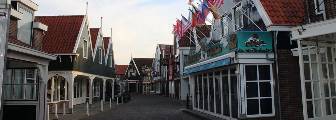 Wat te doen in Volendam